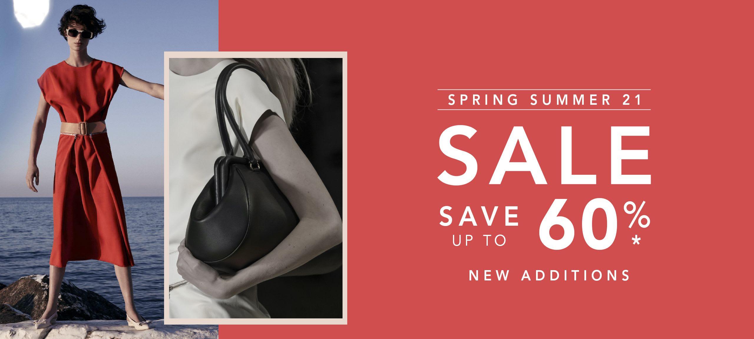 Women Spring Summer 21 Sale by italist
