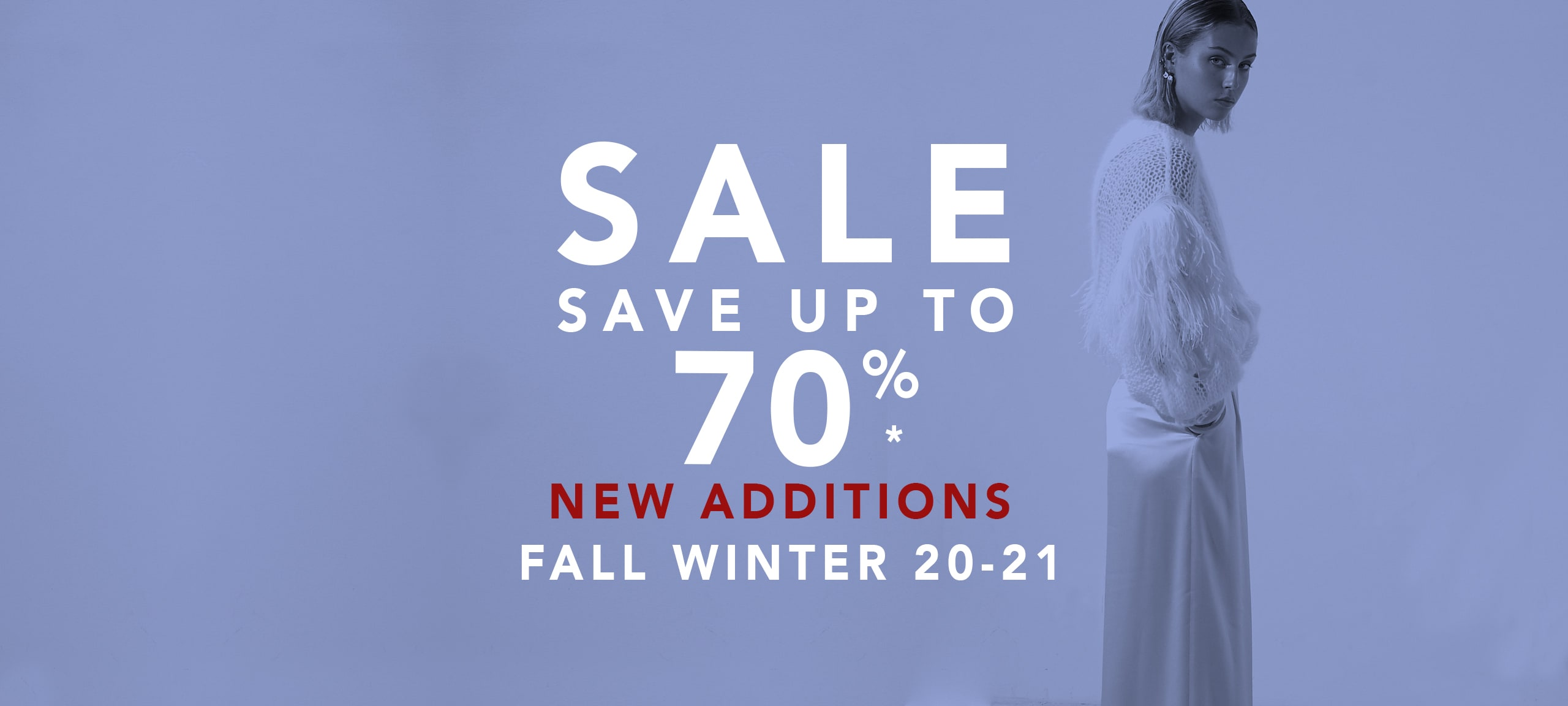 Women Fall Winter 20 Sale by italist