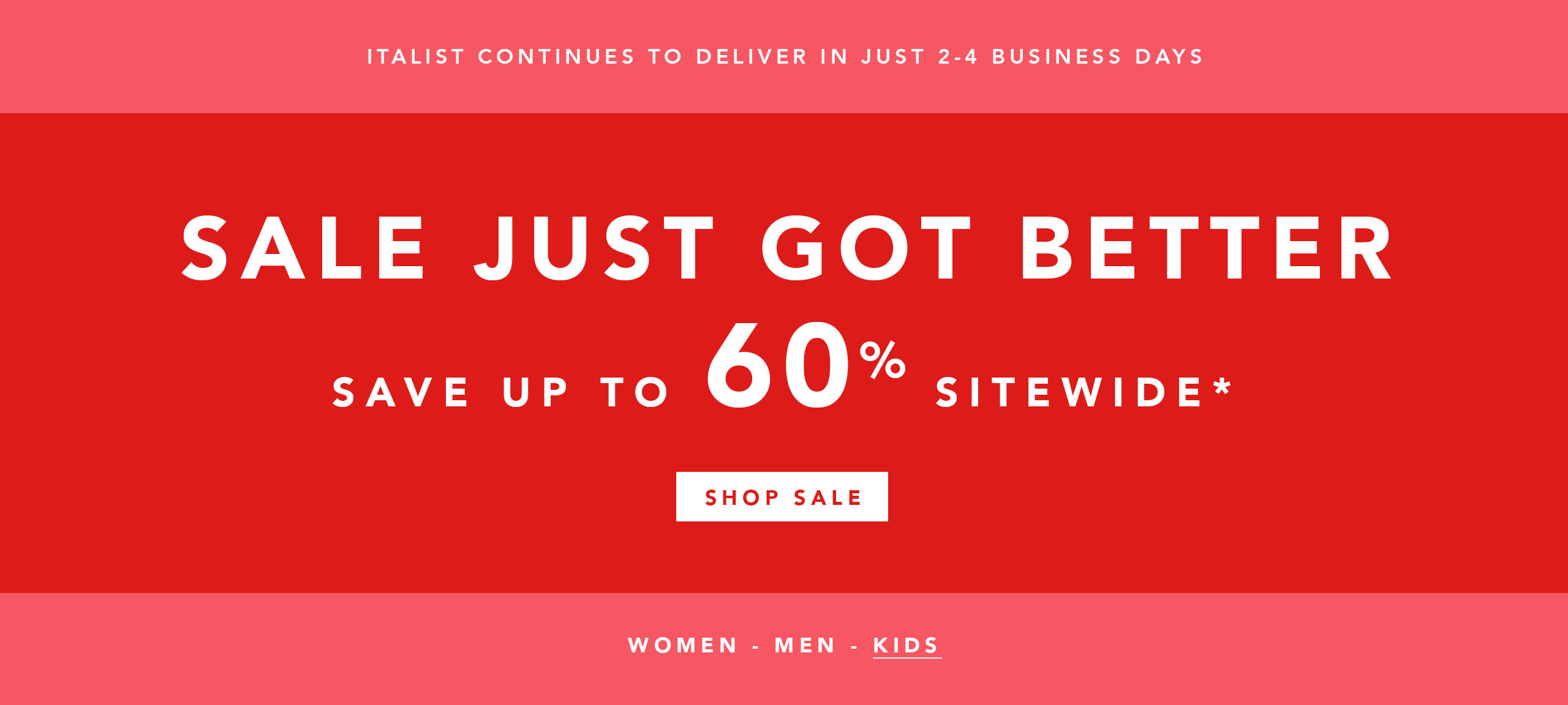 Kids Spring Summer 20 Sale by italist