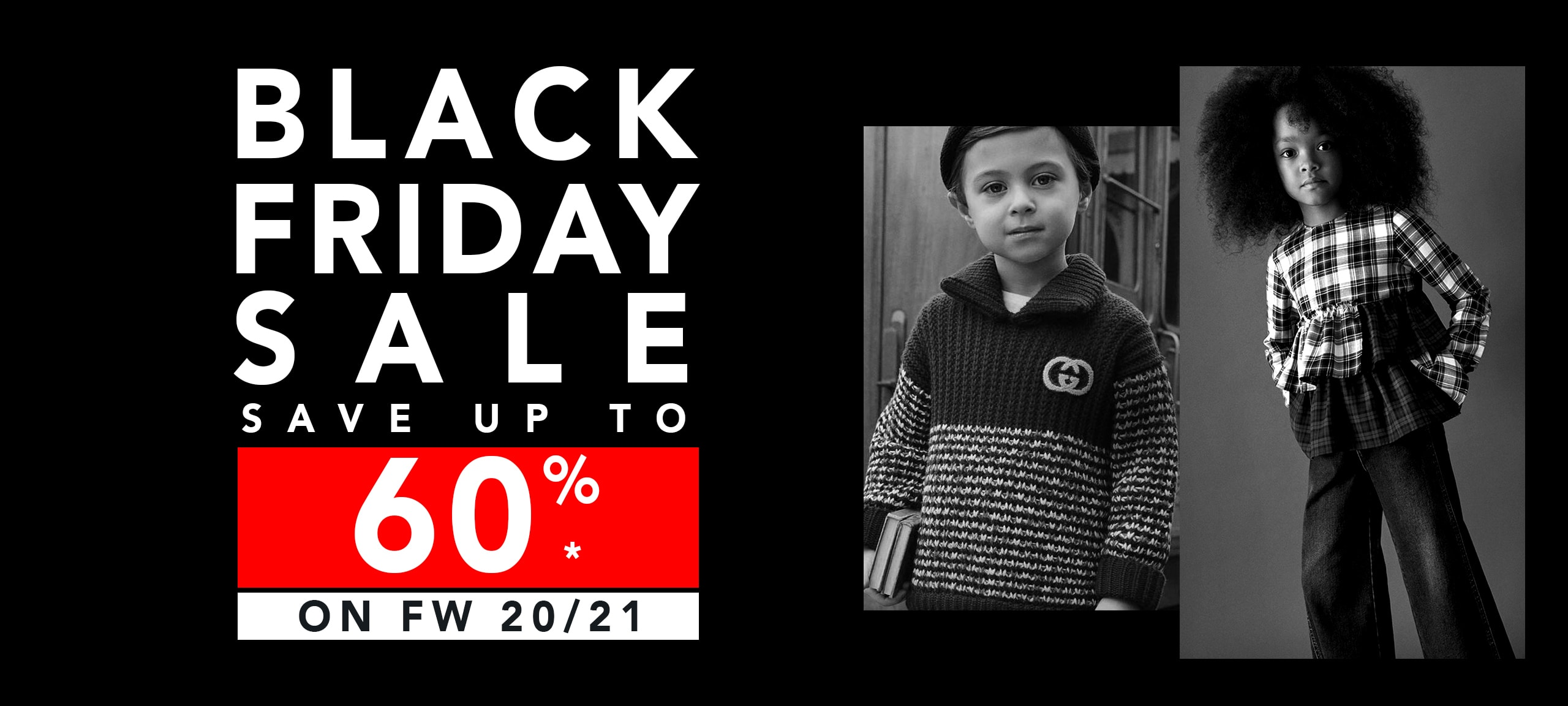 Kids Fall Winter 20 Sale by italist