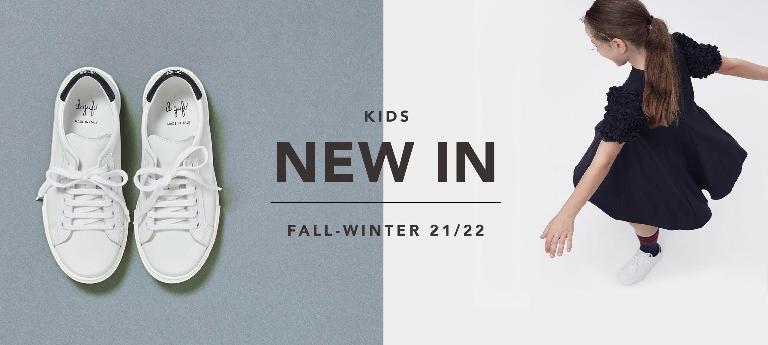 Kids Fall Winter 21/22 by italist