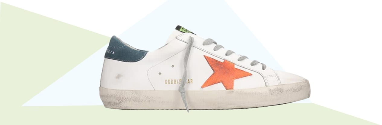 Golden Goose Spring Summer 20 by italist