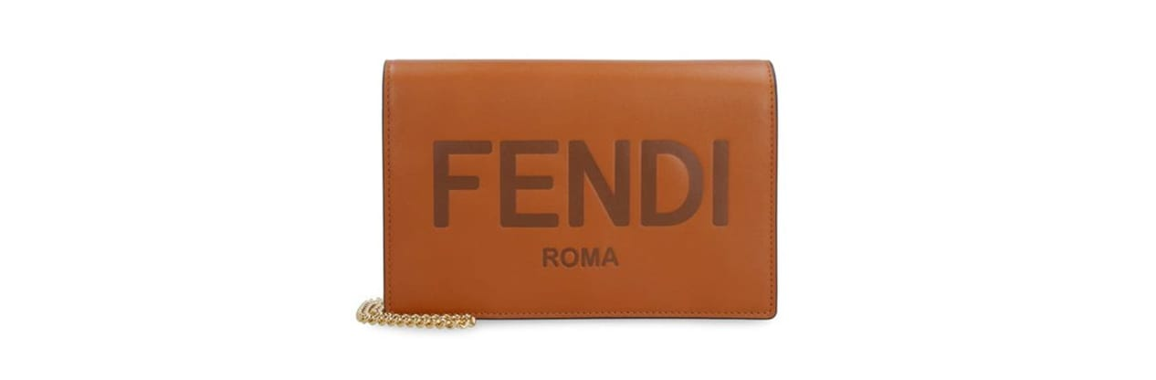 Fendi Spring Summer 21 by italist