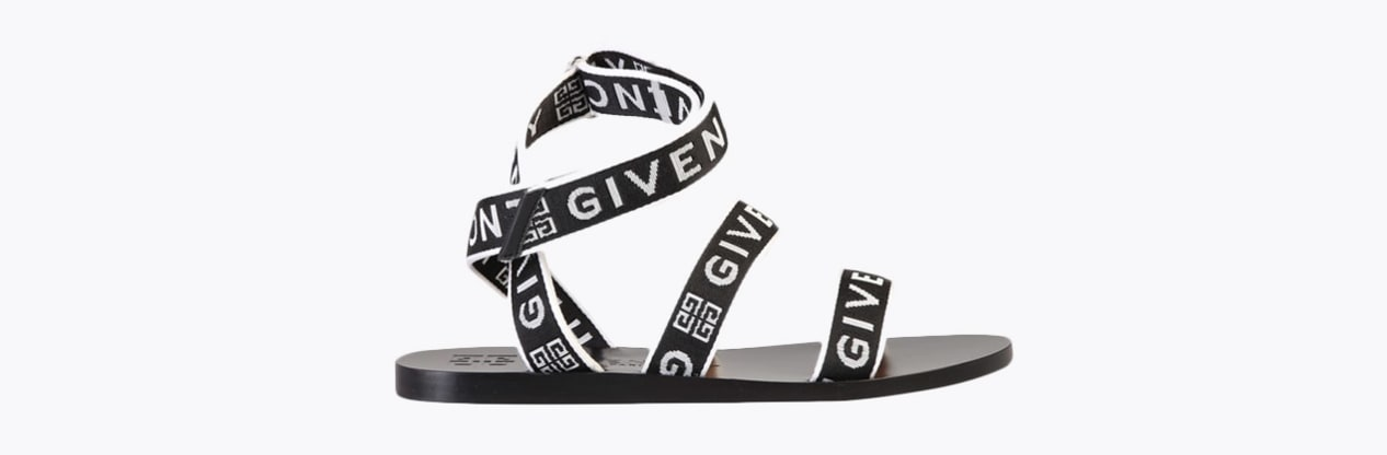 Givenchy Spring Summer 20 by italist