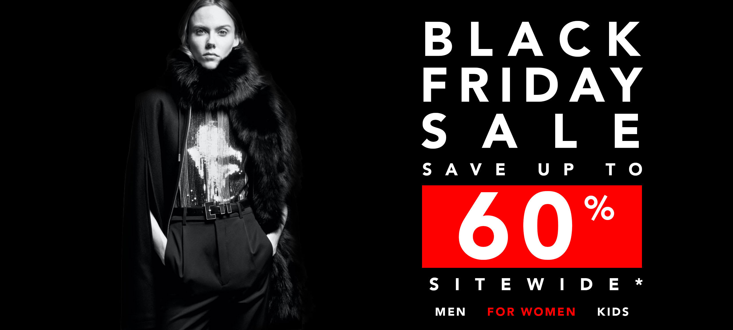 Women Black Friday Sale by italist