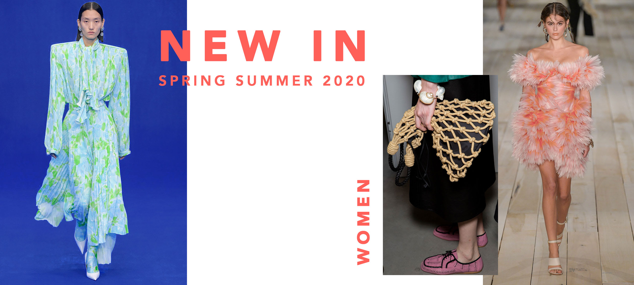 Women New In Spring Summer 2020 by italist