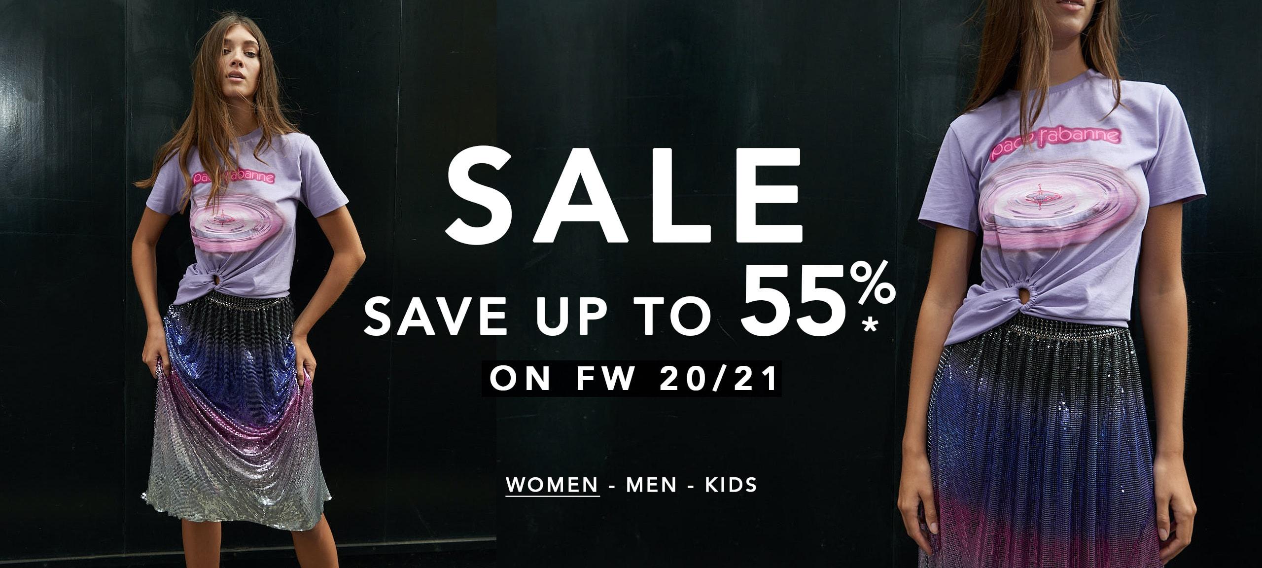Women Fall Winter 20 Sale by italist