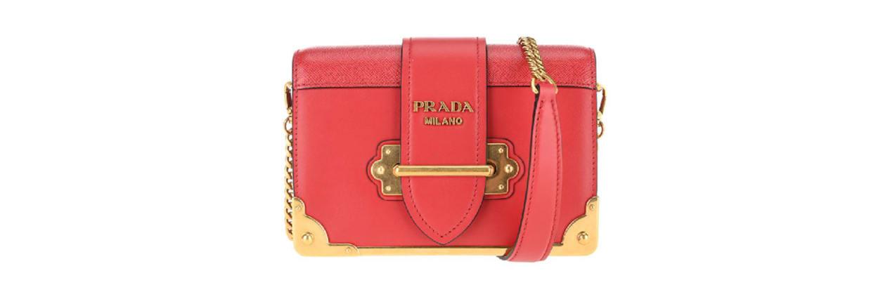 Prada Spring Summer 20 by italist