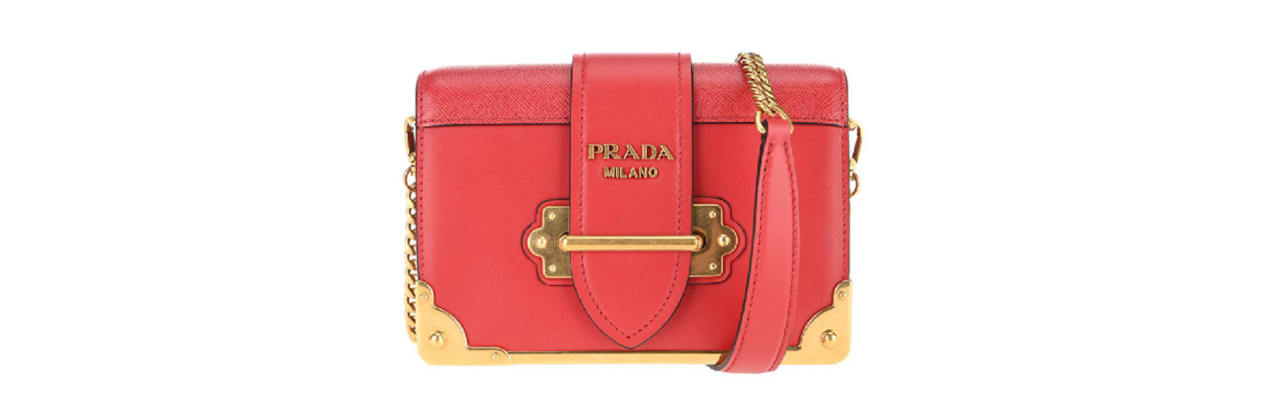 Prada Spring Summer 20 by italist