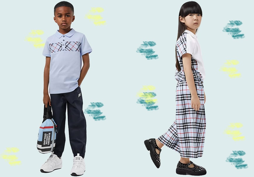 Kids Spring Summer 20 by italist