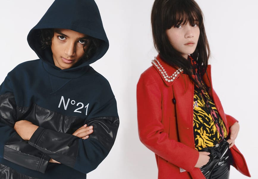 Kids Fall Winter 20 by italist