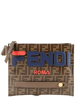 Fendi Men - Spring Summer 2019 by italist