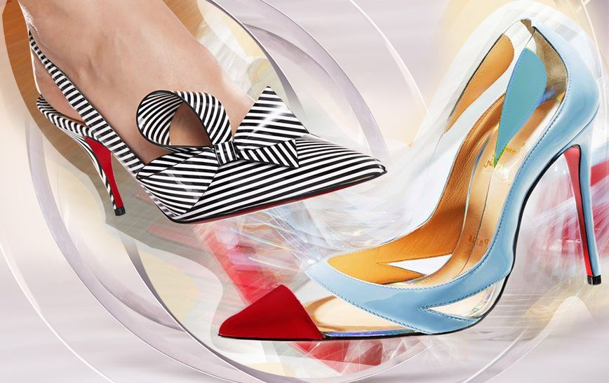 Women Shoes Spring Summer 2019 by italist