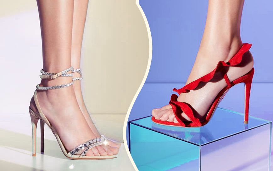Women Shoes Fall Winter 19/20 by italist