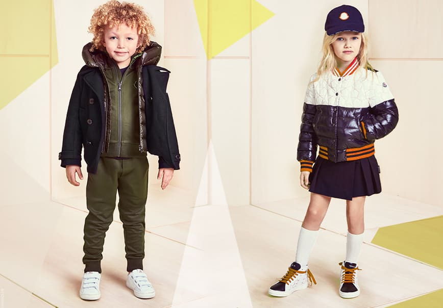 Kids Fall Winter 19/20 by italist