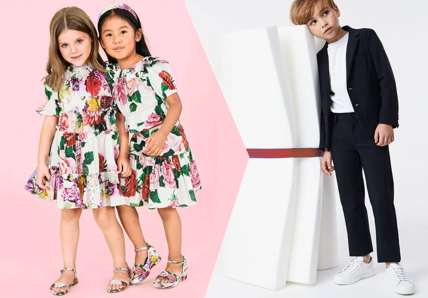 Kids Spring Summer 2019 by italist