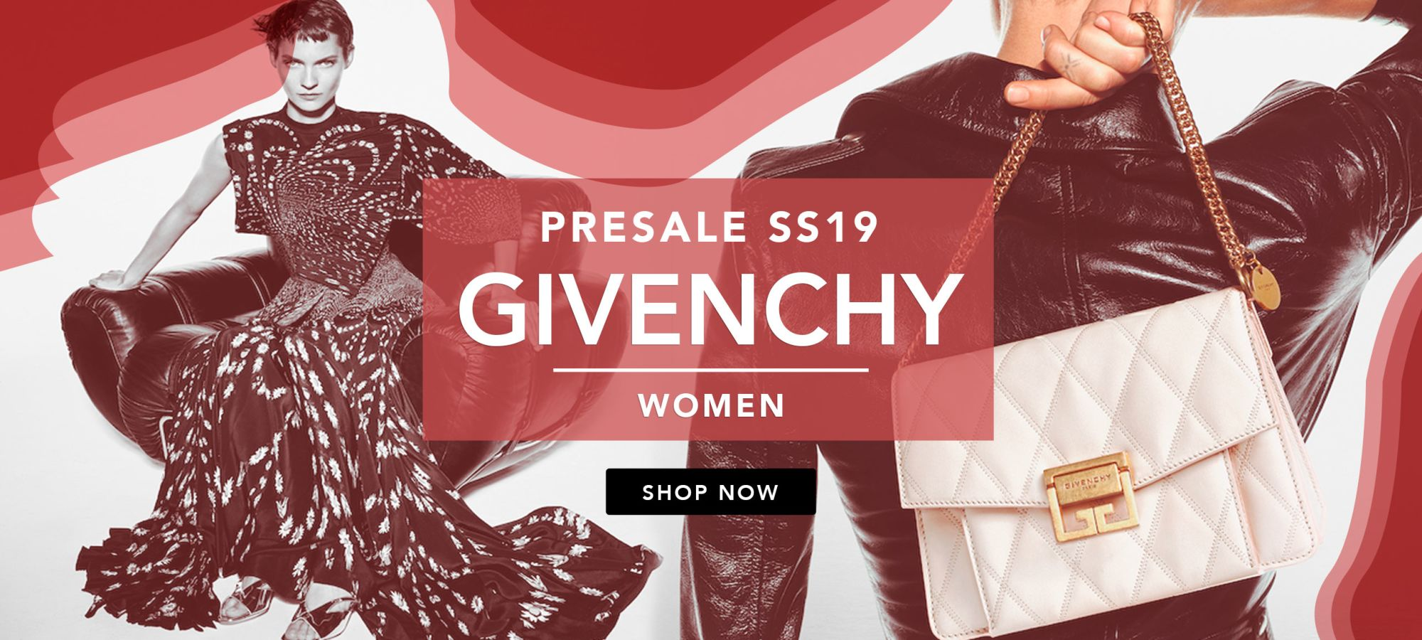 Givenchy Women Spring Summer 2019 by italist