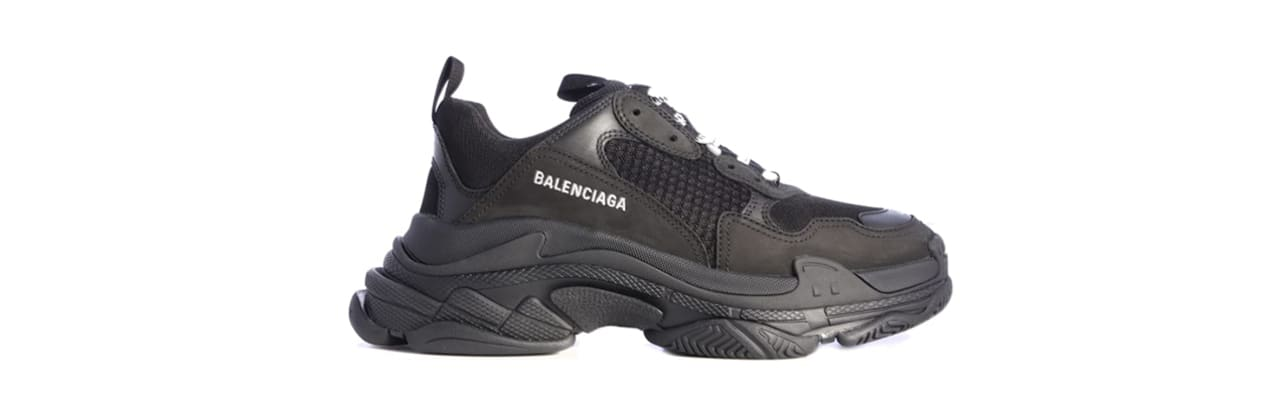 Balenciaga Fall Winter 19/20 by italist