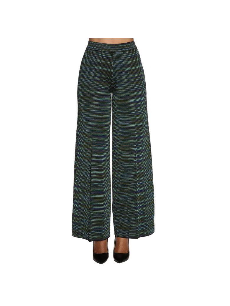 M Missoni Pants Pants Women M Missoni - green