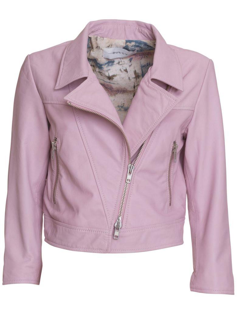 Bully Biker In Pink - ROSA