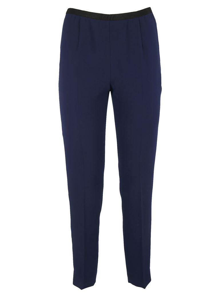 QL2 Paris Trousers - Bluette