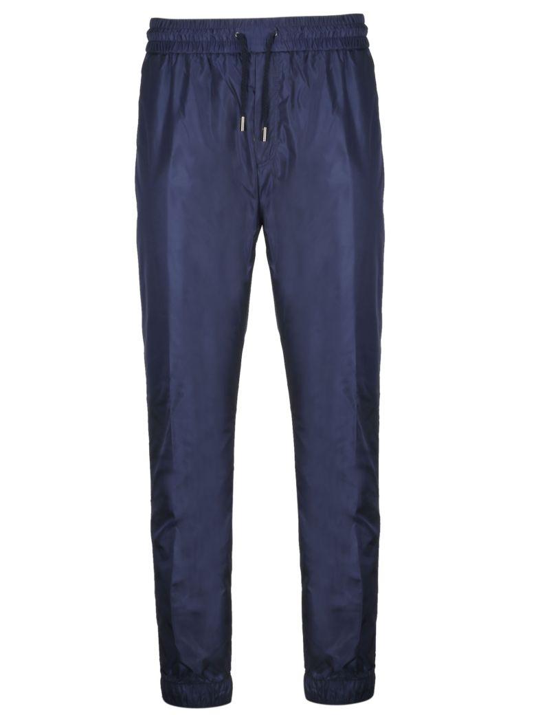 Givenchy Embroidered Logo Track Pants - Basic