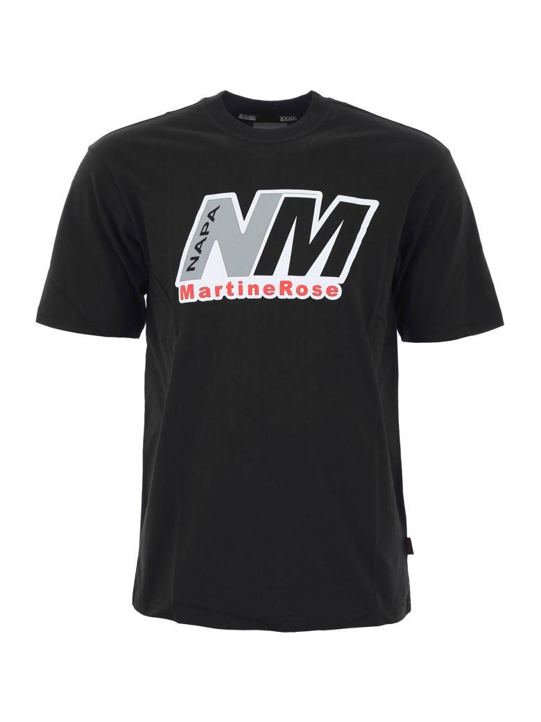 Napa By Martine Rose Logo T-shirt - Basic