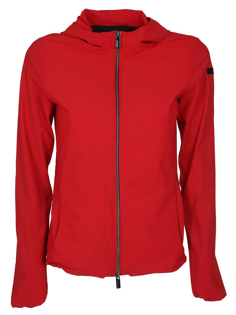 RRD - Roberto Ricci Design Zipped Jacket - Red