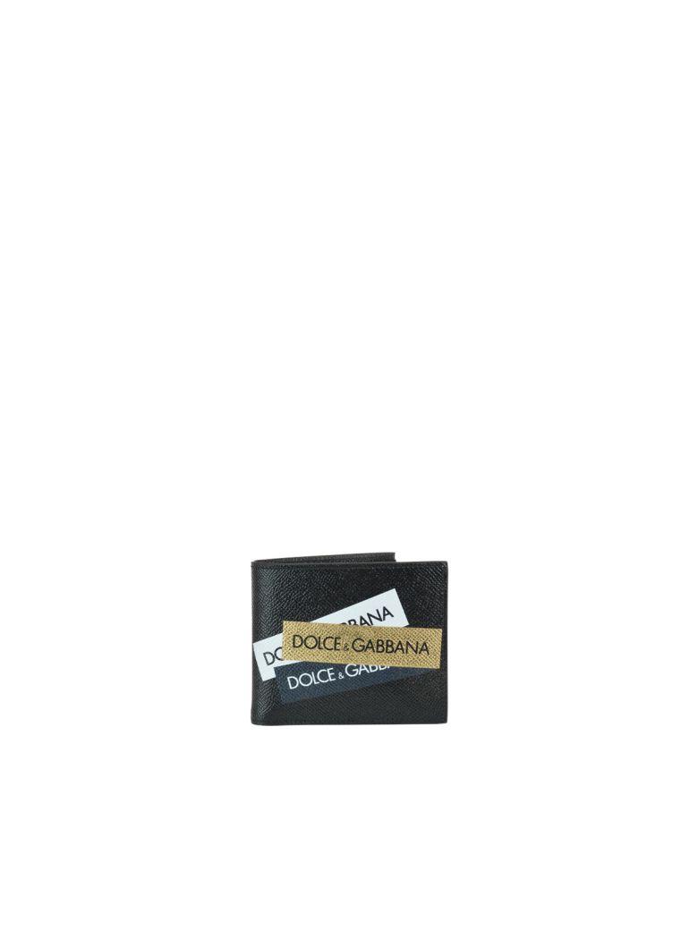 Dolce & Gabbana Wallet - Basic