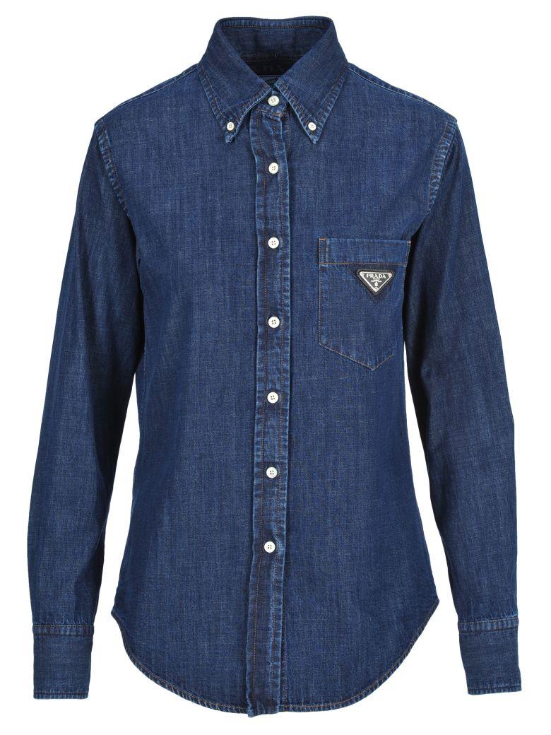 Prada Shirt - Basic