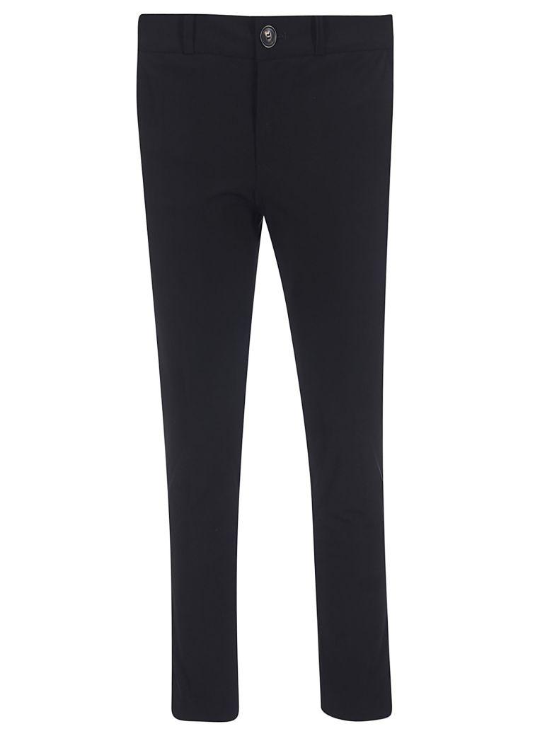 RRD - Roberto Ricci Design Classic Trousers - Black