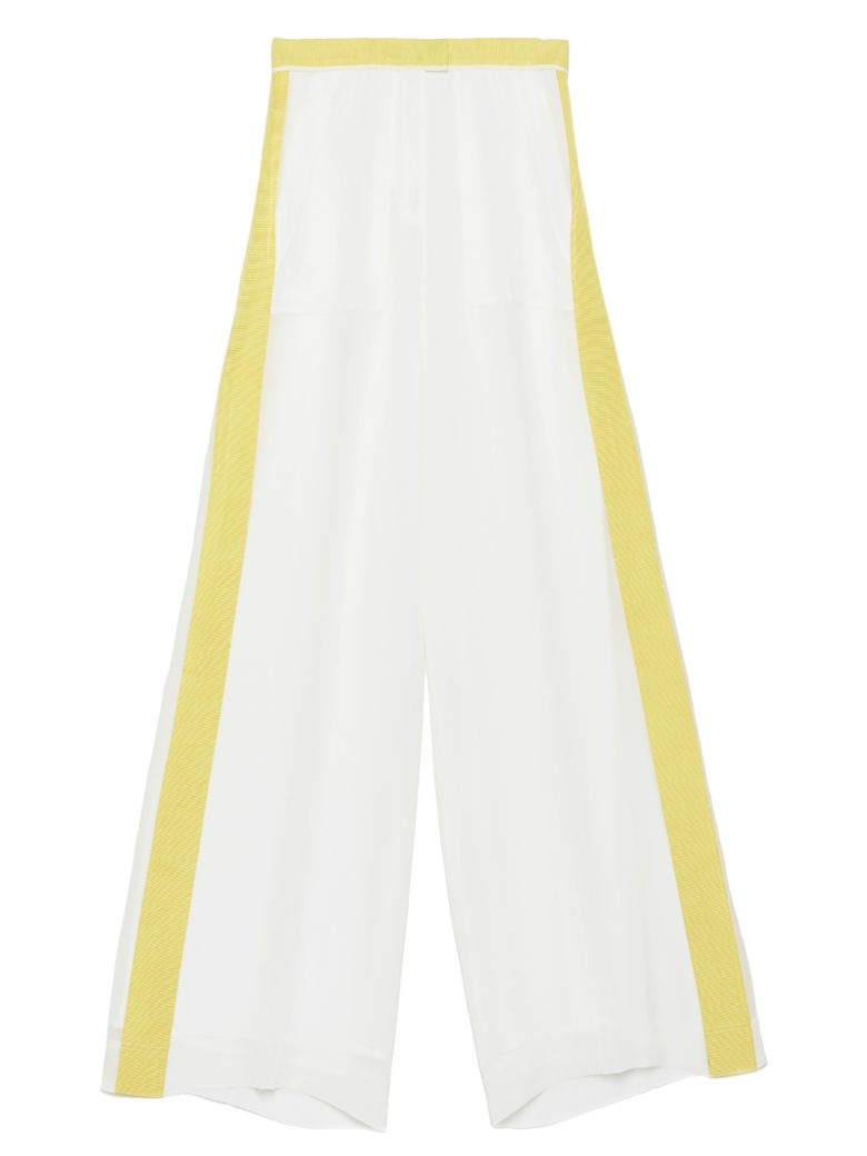 Karl Lagerfeld Pants - White