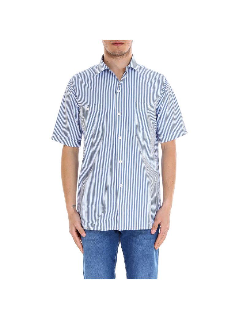 Golden Goose Howard Shirt - Blue