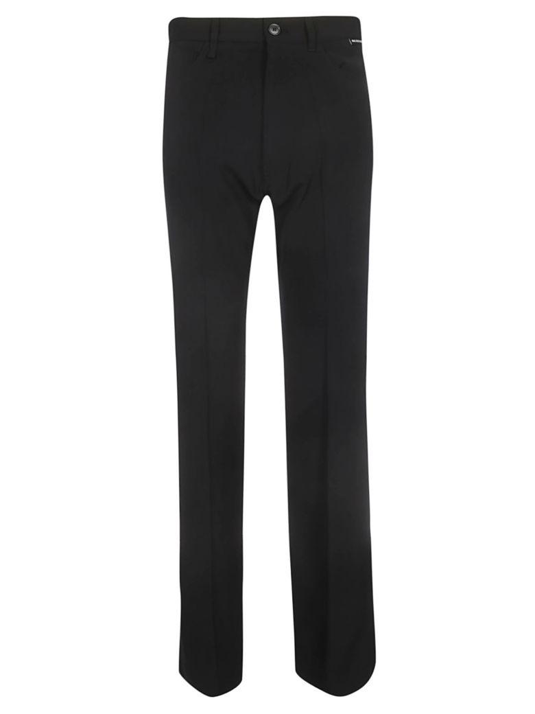 Balenciaga Classic Trousers - Black