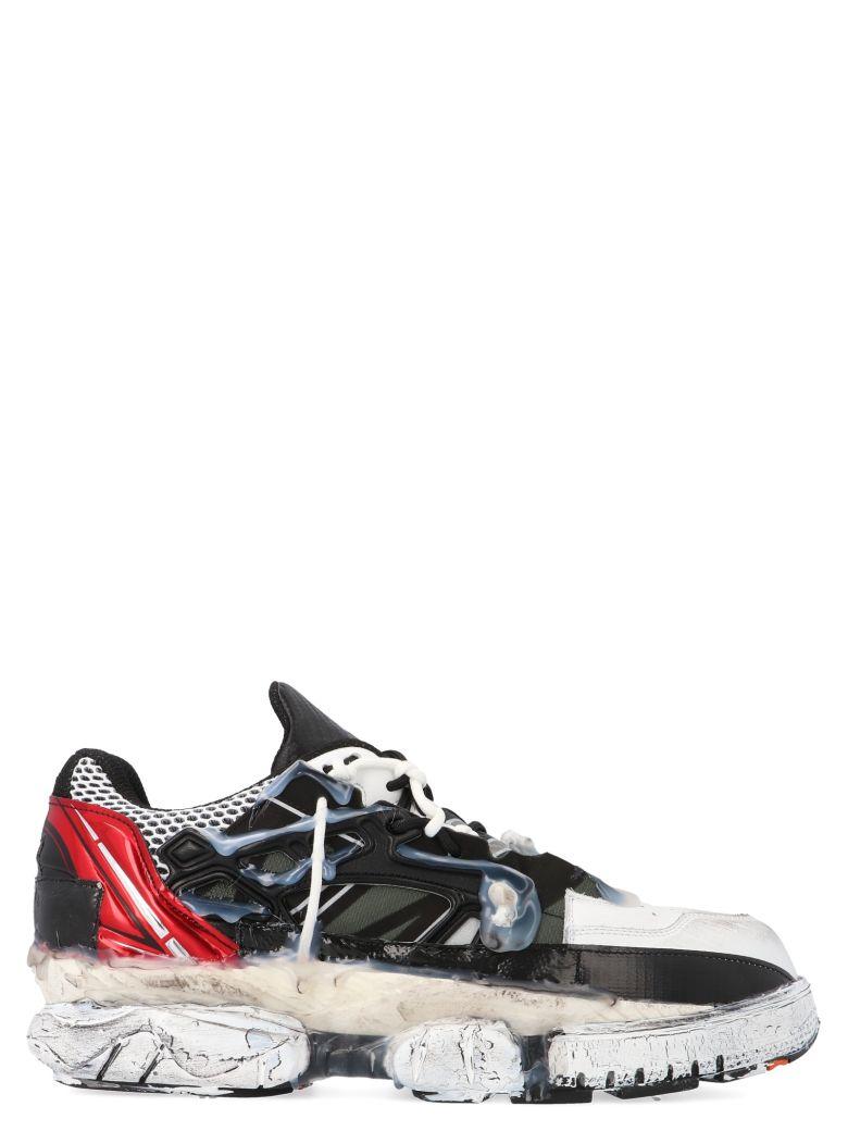 Maison Margiela 'fusion' Shoes - Black