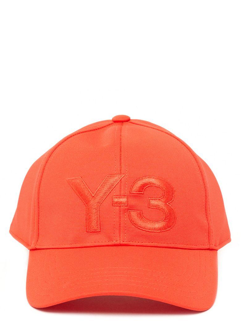 Y-3 Cap - Red