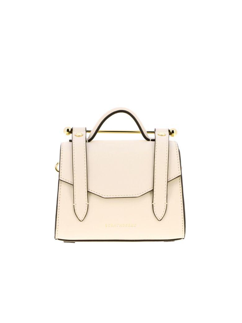 Strathberry Mini Bag Shoulder Bag Women Strathberry - yellow cream