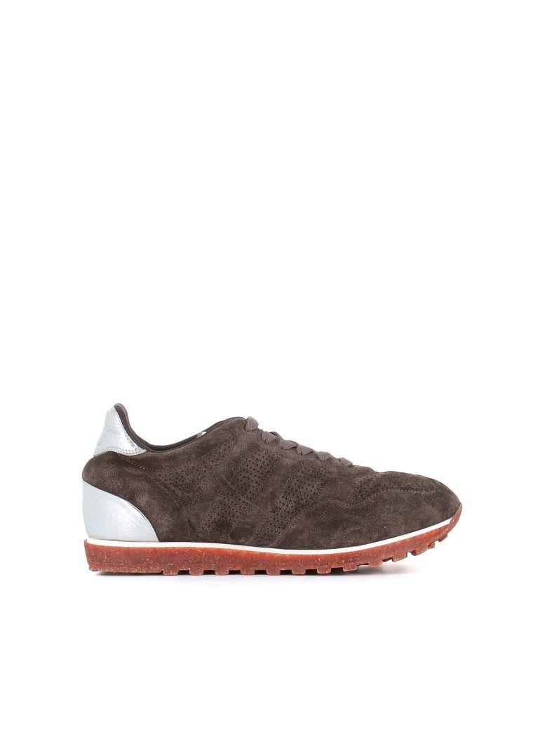 "Alberto Fasciani Sneakers ""sport 50006"" - Grey"