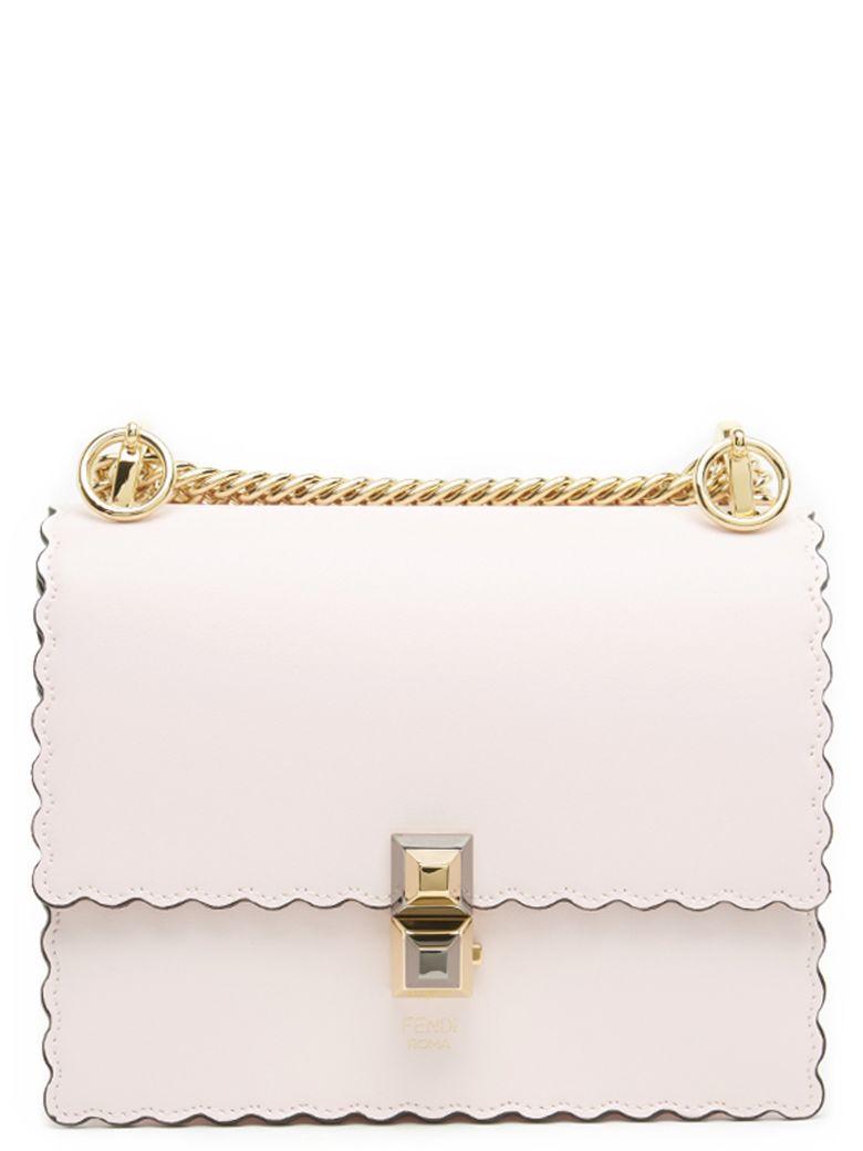 Fendi Bag - Pink