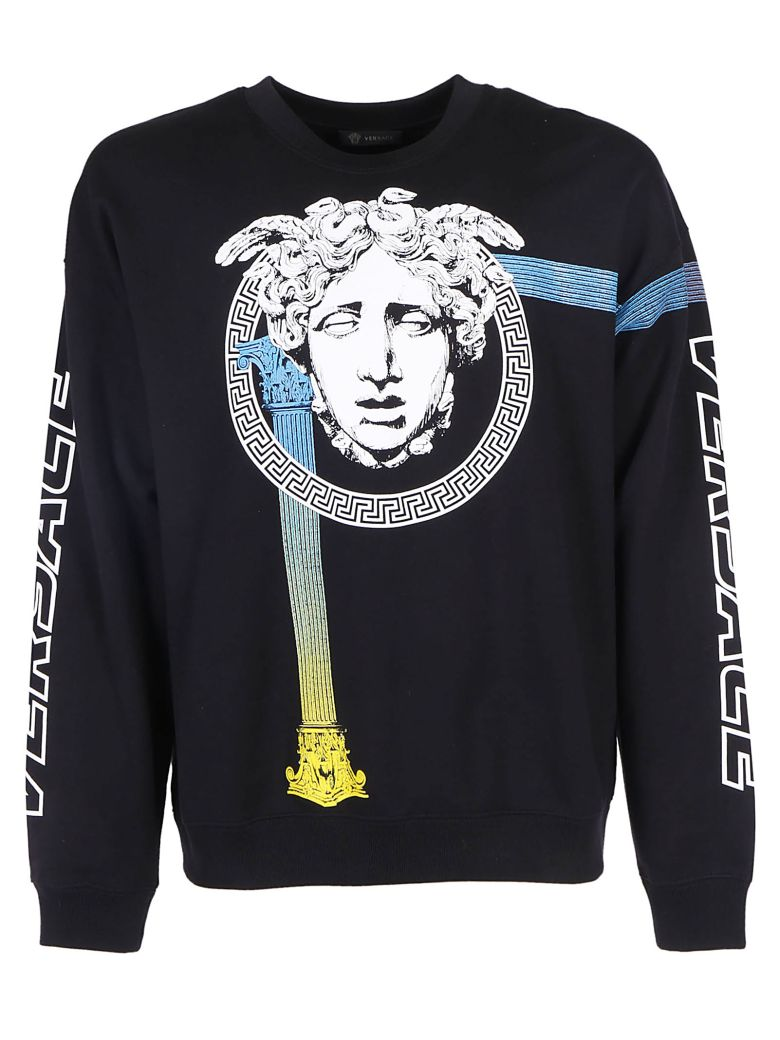 Versace Sweatshirt - Basic