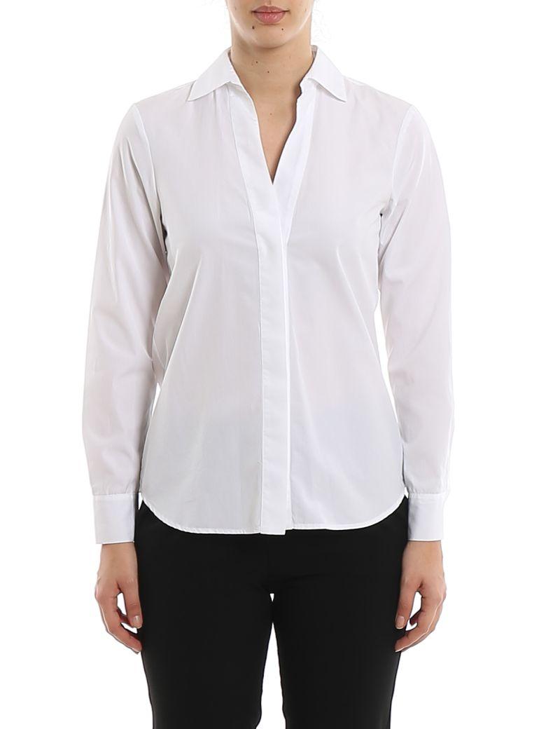 Barba Napoli Barba - Shirt - White