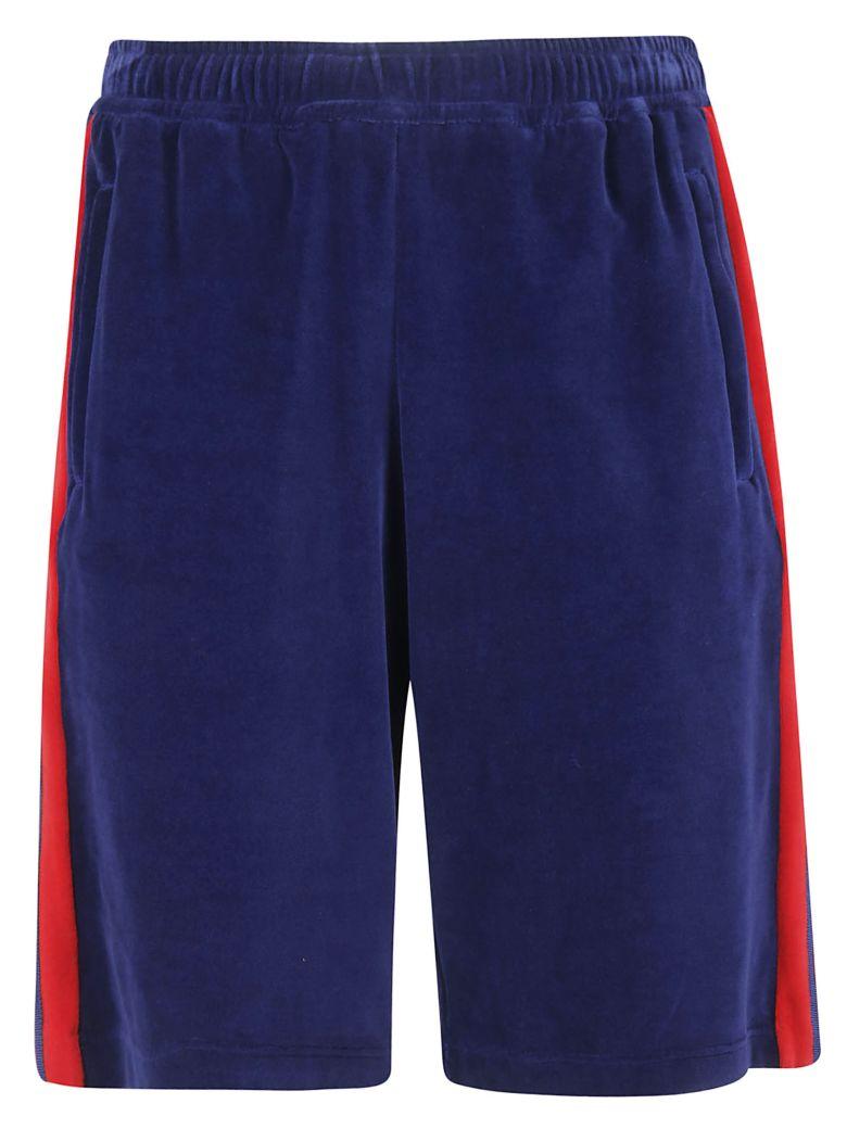 Gucci Bermuda Shorts - Inchiostro Live Red