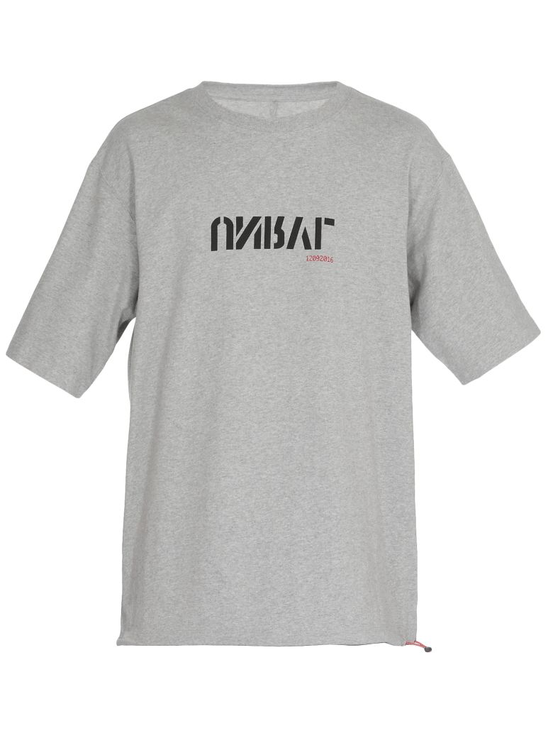 Ben Taverniti Unravel Project Vint J T Shirt - MEDIUM HEA