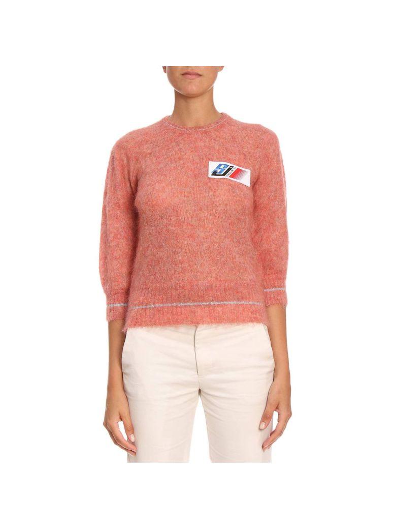 Stella Jean Sweater Sweater Women Stella Jean - pink