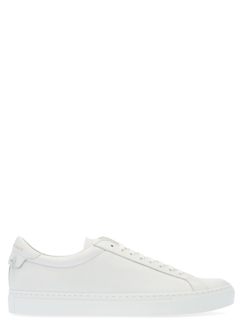 Givenchy 'urban' Shoes - White