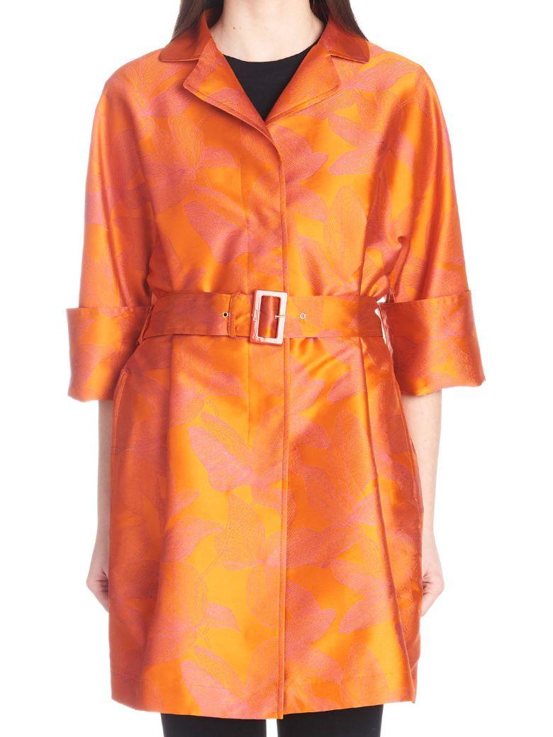 Herno Trench - Orange