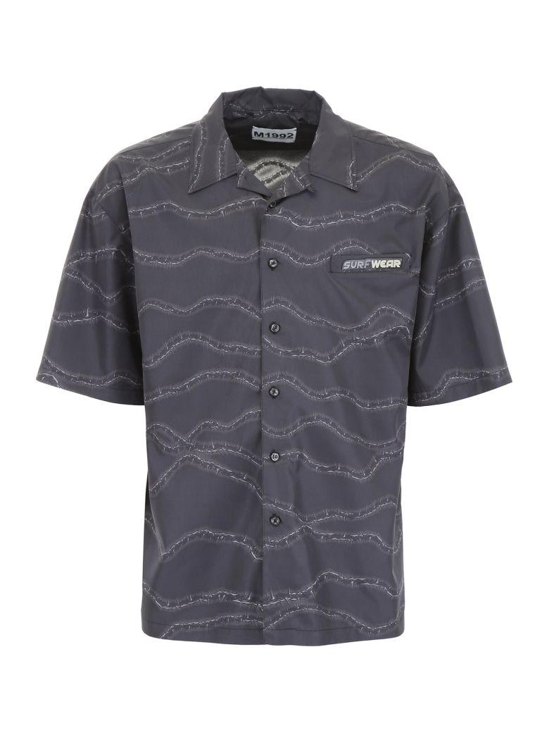 M1992 Bramble Shirt - Basic