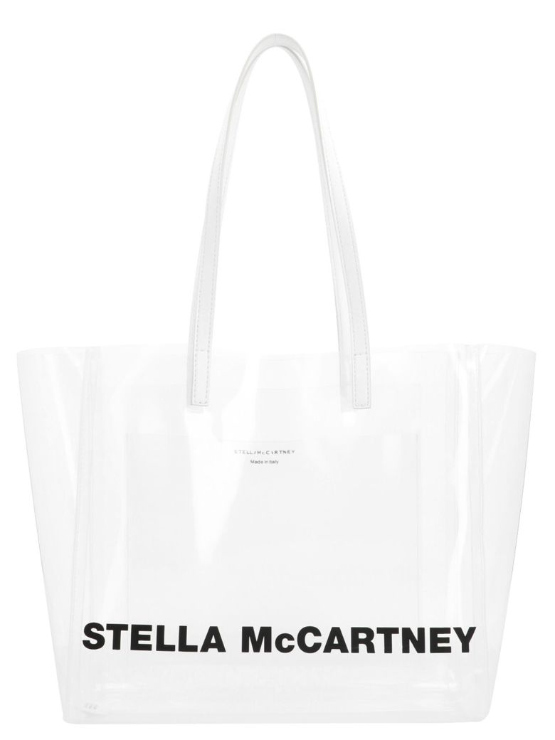 Stella McCartney Bag - Trasparente