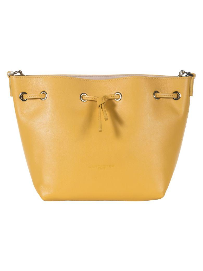 Lancaster Paris Lancaster Jaune Shoulder Bag - Giallo