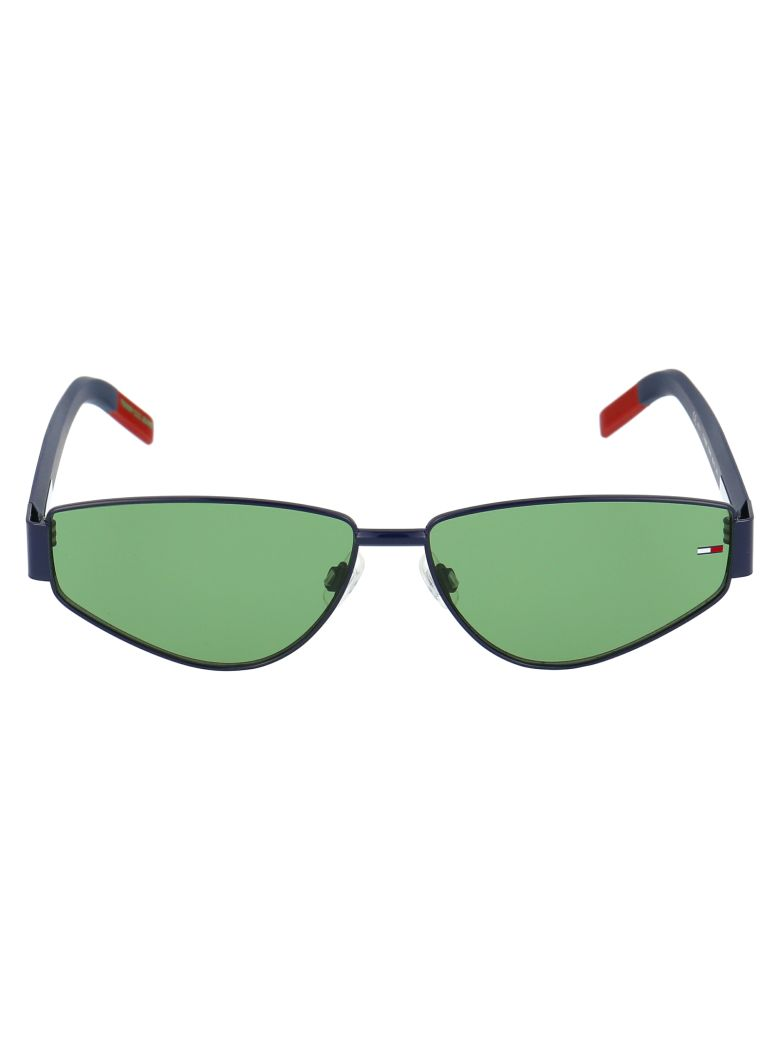 Tommy Jeans Sunglasses - Pjpqt Blue